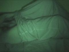 Xhamster - my older brother stroking it at night