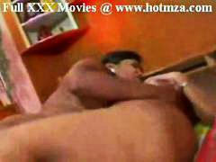 Indian Fat Aunties Bedroom Lesbian Se...