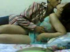 Indian leaked sex tape of Assam coupl...