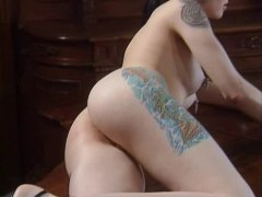 Xhamster - The Girl with the Dragon Tattoo and others )dWh(