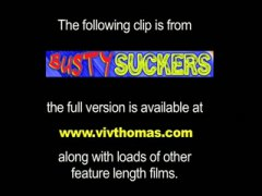 Keez Movies - Horny MILF takes the full ten inches.
