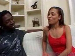 Keez Movies - Naughty Nautica rocked by a massive cock