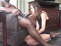 Amateur Milf Skylar - First Black Cock part 2/2
