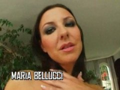 Keez Movies - Anal Attack 4 Maria Bellucci