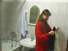 Nuvid - Russian Teen Fucked By Old Dick