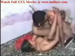 Indian Desi South Indian Couple Very ...