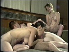 oldschool russian porn with hairy pus...