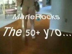 Tube8 - MarieRocks 50 Plus MILF  20th Century Fox