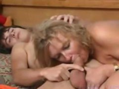Nuvid - Mom Fucks Sons Friend Again
