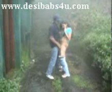 HardSexTube - Indian Colleg Girl Fucking Outside Hostel With Boyfriend