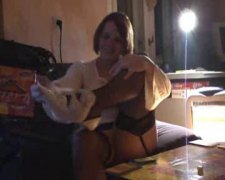 german chick strips for bed