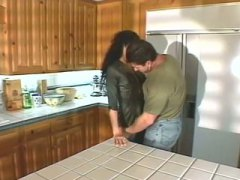 Keez Movies - Home Alone House Wives 03 - Scene 3 - Naughty Risque
