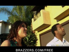 CHEATING WIFE BRUNETTE MILF WITH BIG-...