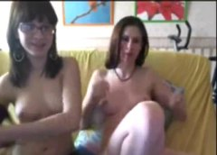 Xhamster - Freaks of Nature 89 Mother and daughter cam