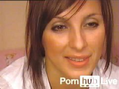 CyberSex from Pornhublive Fingers Pus...