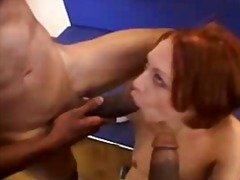 Sexy emo teases with a dildo part3