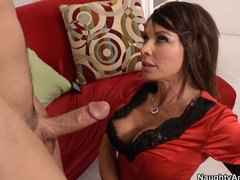 Jenla Moore  Johnny Castle in My Frie...