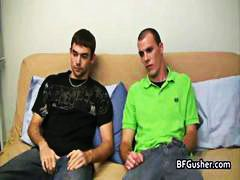 Keith And Ryan super horny gat teen s...