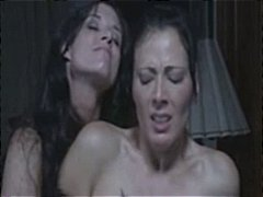 female domination, lesbisch, strapon