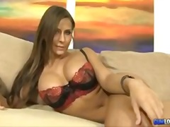 Madison Ivy Is A Naughty, Sexy Bitch