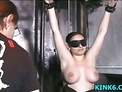 H2porn - Wet while clapping her pussy