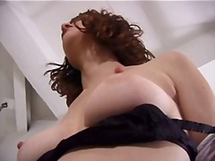Xhamster - Cute Elkie has her tits teased by her master
