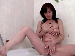 Xhamster - Mature Shower