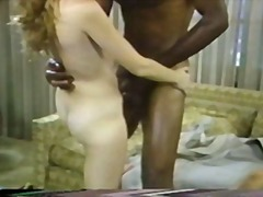 White women and black men in past
