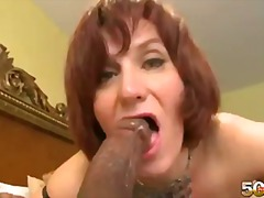 Tube8 - Debi 50 Plus MILF In Deep Cock Sucking Pussy Fart And More