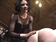 Xhamster - Sexy eros females submission slapping big ass and boobs on an strange place