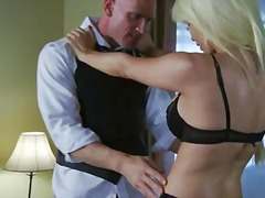 PornSharia - Big titted blonde alexis ford in