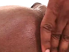 Hot black thugs fucking and sucking hard