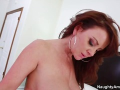Janet mason is perfect woman with