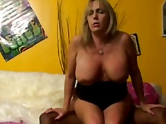 Xhamster - 55yr old white granny wanda loves to suck and fuck bbc