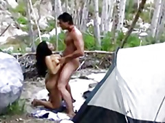 Brother sister outdoor sex video