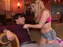 Lexi belle loves to bang with