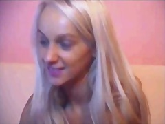 Shineblue russian model on webcams dr3