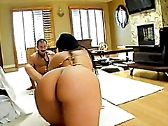 Luscious Lopez Amazing Ass