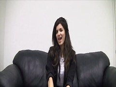 She loves anal. loves it. interv...