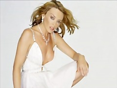 Xhamster - Kylie minogue - sexy pic compilation 1