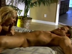 Sun Porno - Mary carey isnt one to slack when it comes to