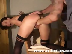 Monster pussy fisting orgasms