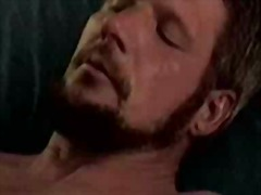 - Hot mature stud beating off