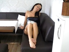 For subs u love the foot