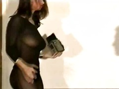 Veronika zemanova handjob (rare video)