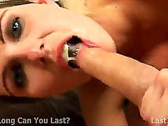 Fuck me hard and fast