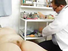 H2porn - Fuck hole examination plus a basty grandmother