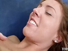 Lilly and maddy pussy licking scene
