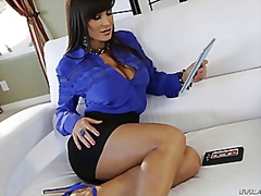 LEX IS A MOTHERFUCKER 1-1 Lisa Ann 720p