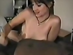 Beautiful Housewife gets whored out t...